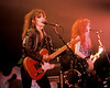 The Bangles play the Warfield Theater in San Francisco on 4-17-89.