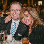 Scott and Chrissie Richardson.