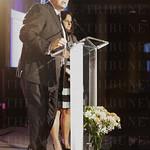 Dr. Mark E. and Cindy Lynn.
