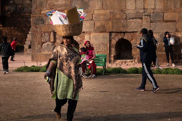 2019, India, New Delhi