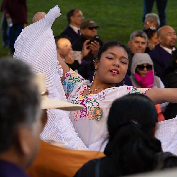Peruvian Street Dancer