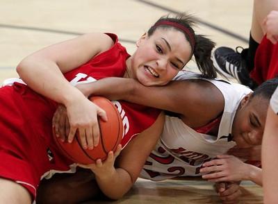 11-12 Girls Basketball
