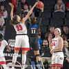 Mackenzie Ingram - 2018 NCAA Women's Tourney - Georgia vs. Duke