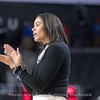 - 2018 NCAA Women's Tourney - Georgia vs. Duke