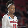 Maya Caldwell - 2018 NCAA Women's Tourney - Georgia vs. Duke