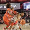 Malury Bates - Georgia vs. Florida – February 25, 2018