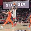 Caliya Robinson - Georgia vs. Florida – February 25, 2018