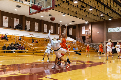 Willamette Bearcats vs Lewis & Clark Pioneers