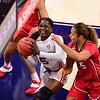 Women's Basketball: Auburn vs Georgia