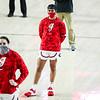 Georgia guard Chloe Chapman (1) during a game against Florida at Stegeman Coliseum in Athens, Ga., on Sunday, Jan. 10, 2021. (Photo by Tony Walsh)