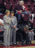 The Stanford Coaches pregame