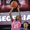 Georgia vs. Florida 2019 - February 10, 2019 - Stegeman Coliseum - UGA-93, UF-58