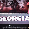 UGA Cheerleader