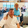Mount Pleasant President Chris Green of Lowell and Founder Gail Green of Dracut
