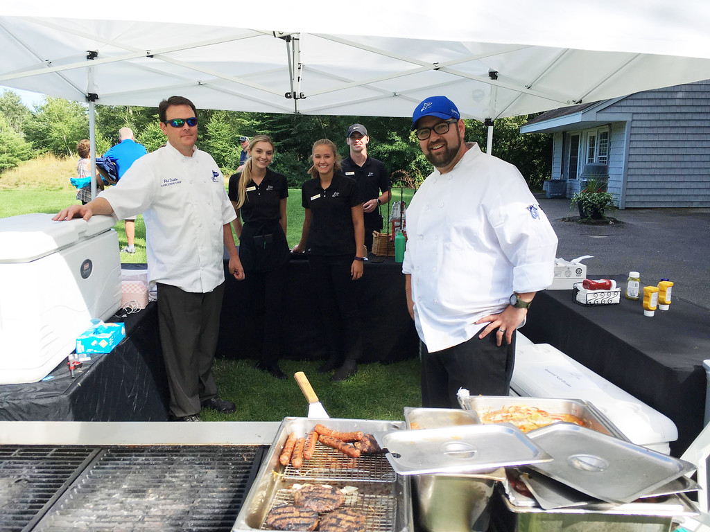 . Vesper Country Club�s team behind the scenes