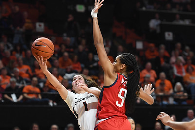 OSU vs  Team USA Womens Basketball 110419 Leon Neuschwander1368