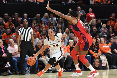 OSU vs  Team USA Womens Basketball 110419 Leon Neuschwander1356
