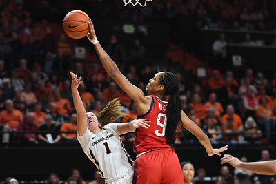 OSU vs  Team USA Womens Basketball 110419 Leon Neuschwander1369