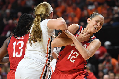 OSU vs  Team USA Womens Basketball 110419 Leon Neuschwander1386