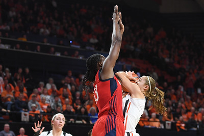 OSU vs  Team USA Womens Basketball 110419 Leon Neuschwander1358