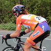 3. Boels  leading rider whose team member, Megan Guarnier, won Stage 1.