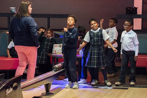 WEA Kid's Bowling 2018