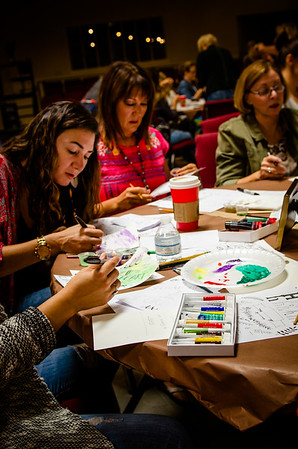 2015 Women's Creative Workshop