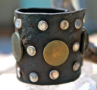 Moroccan cuff