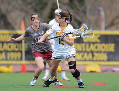 NCAA Women's Lacrosse