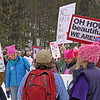 Womens March 2017 oh how beautiful IMG_1885