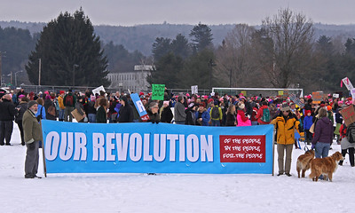 Womens March 2017 our revolution IMG_1932