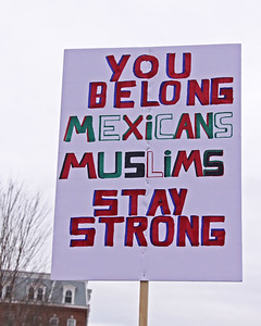 Womens March 2017 mexicans muslims IMG_2006