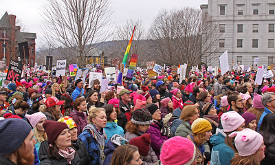 Womens March 2017 the crowd IMG_1997