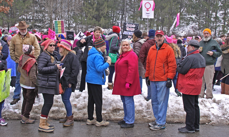 Womens March 2017 friends IMG_1881