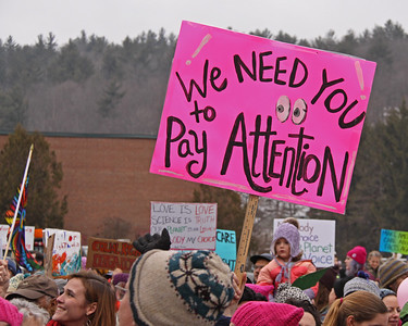 Womens March 2017 pay attention IMG_1959