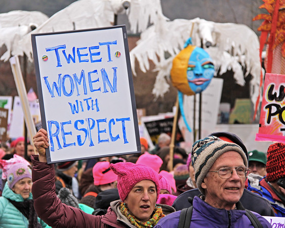 Womens March 2017 tweet women with respect IMG_1958