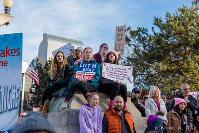 Women's March Denver 01 20 2018-19