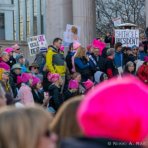Women's March Denver 01 20 2018-15