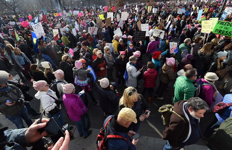 Denver Women's March