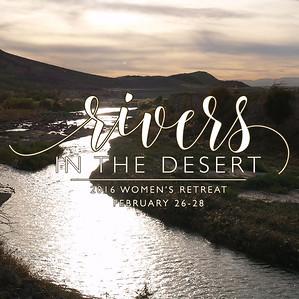 2016 Women's Retreat