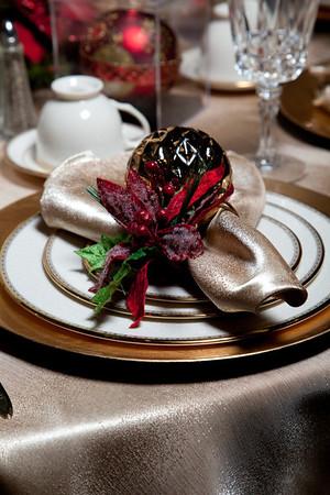 2011 Advent Dinner