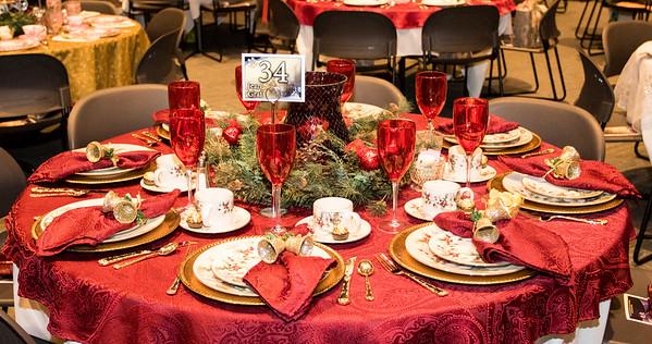 2015 Advent Dinner