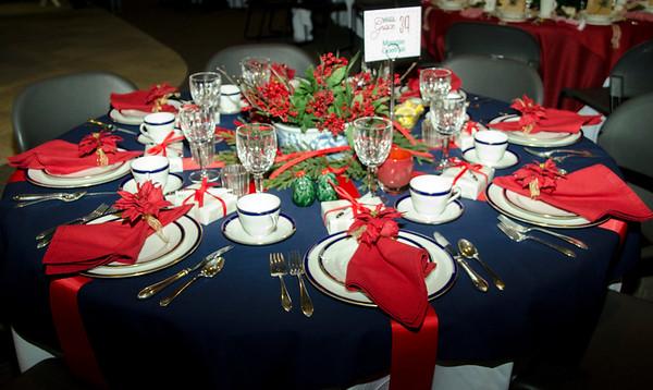 2016 Advent Dinner
