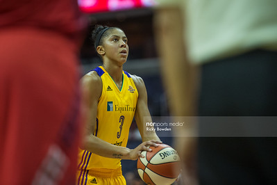 Los Angles Sparks vs. Washington Mystics