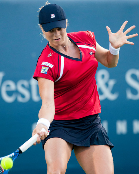 Western & Southern Financial Group Women's Open.(CincySportsZone/Scott Davis)