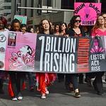 1-Billion Rising-Denver (6