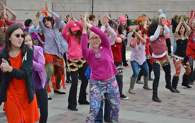 1-Billion Rising-Denver (38)