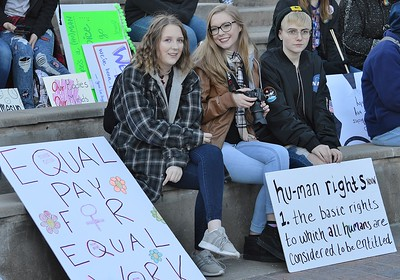 Womens March Denver 2018 (2)