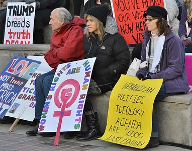 Womens March Denver 2018 (1)