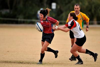 Rugby U20 USA vs Canada 1-16-2010